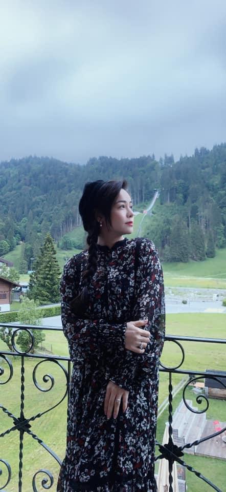 Nhật Kim Anh, Nhật Kim Anh mất trộm, chồng cũ Nhật Kim Anh, Nhật Kim Anh và chồng