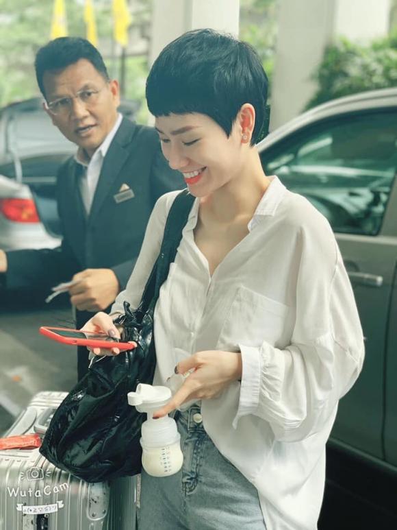 Trà My Idol, sao Việt