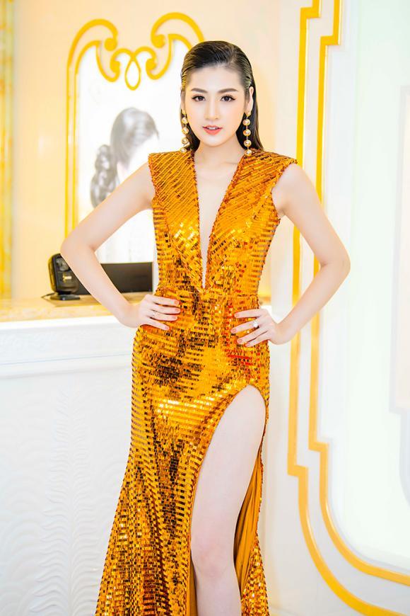 Hoa hậu mỹ linh,á hậu tú anh,sao việt