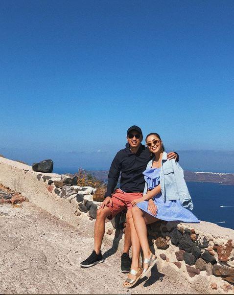 Tăng Thanh Hà, chị chồng  Tăng Thanh Hà, Stephanie Nguyễn, sao Việt