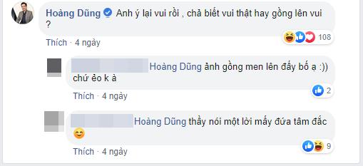 NSND Hoàng Dũng, diễn viên Chí Nhân, sao Việt