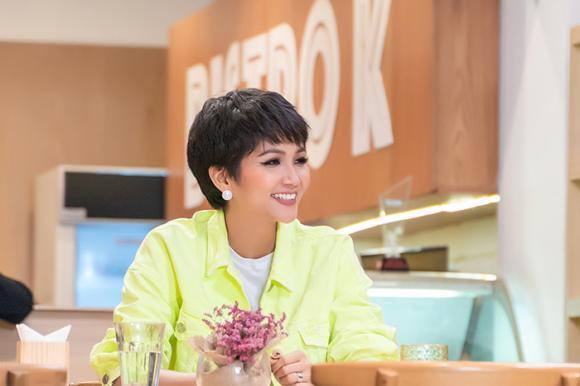 Hoa hậu H'Hen Niê, ca sĩ Hari Won, MC Đại Nghĩa, sao Việt