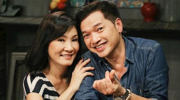 Nghệ sĩ hồng đào, ly hôn, hạnh phúc gia đình