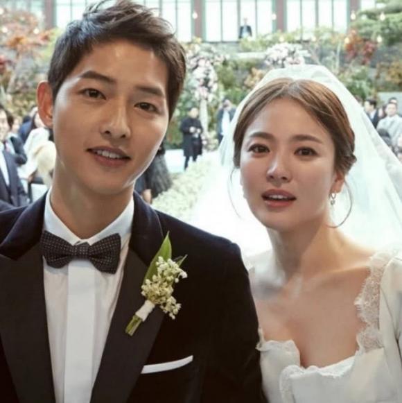 Song Joong Ki,Song Joong Ki và Song Hye Kyo ly hôn,Song Hye Kyo,sao Hàn