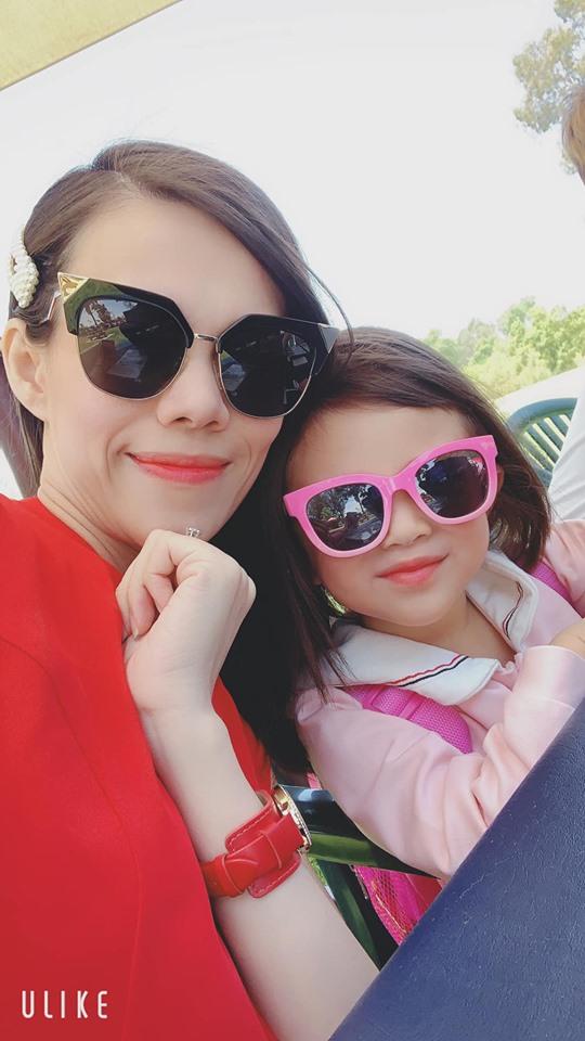 em gái Thanh Thảo, Thụy Anh, Thanh Thảo
