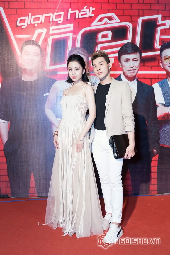 NTK Trần Nam Khánh, Layla , Giọng Hát Việt 2019
