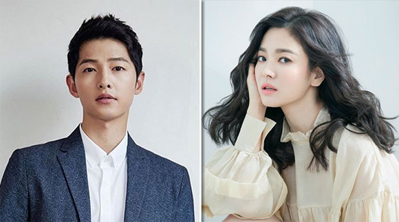 Song Hye Kyo, Song Joong Ki, vụ ly hôn Song Hye Kyo Song Joong Ki