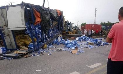 tai nạn giao thông, phượt thủ, tai nạn giao thông Đồng Nai