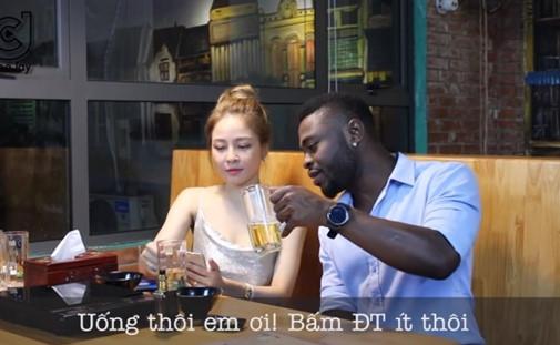 Trâm Anh, hot girl Trâm Anh, hot girl Trâm Anh đăng ảnh mới, hot girl Trâm Anh lộ clip nóng, scandal hot girl Trâm Anh