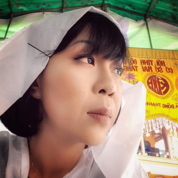 MC Trác Thuý Miêu, sao Việt
