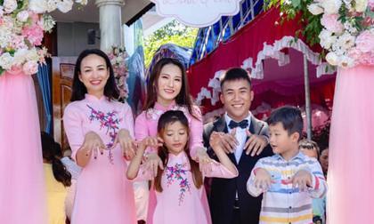 Ngọc Diễm, du lịch Mông Cổ,sao Việt