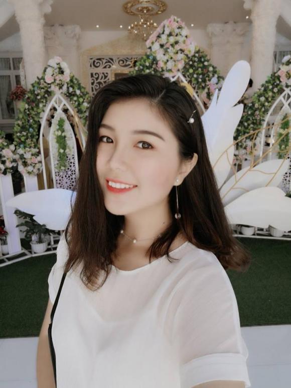 Lê Phương, diễn viên Lê Phương, em gái Lê Phương, em gái Lê Phương đậu đại học