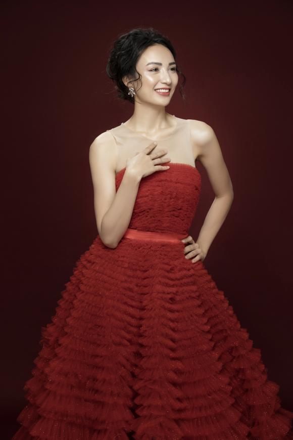 Hoa hậu ngọc diễm,hoa hậu du lịch việt nam 2008,sao việt