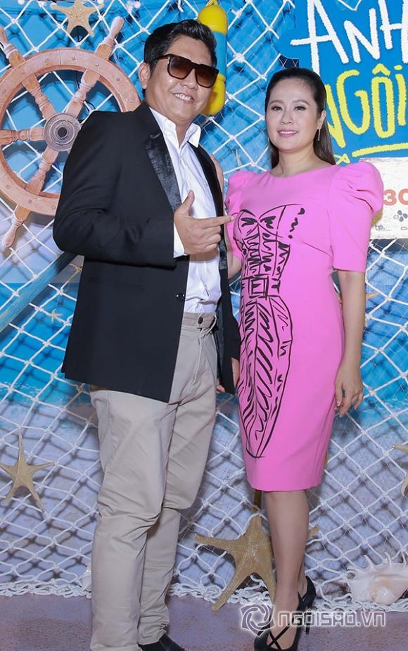 đạo diễn Đức Thịnh, diễn viên Thanh Thuý, sao Việt