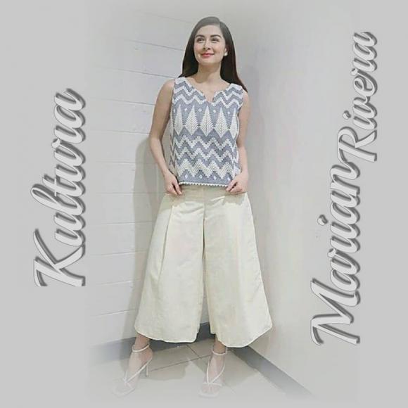 Marian Rivera,thời trang của Marian Rivera,sao Philippines