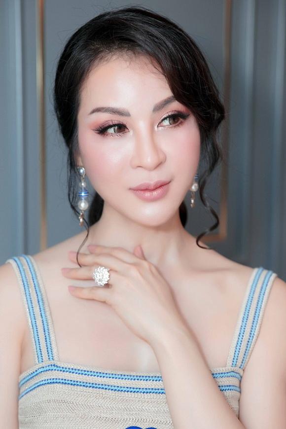 MC Thanh Mai, Trẻ hóa da, BB Thanh Mai