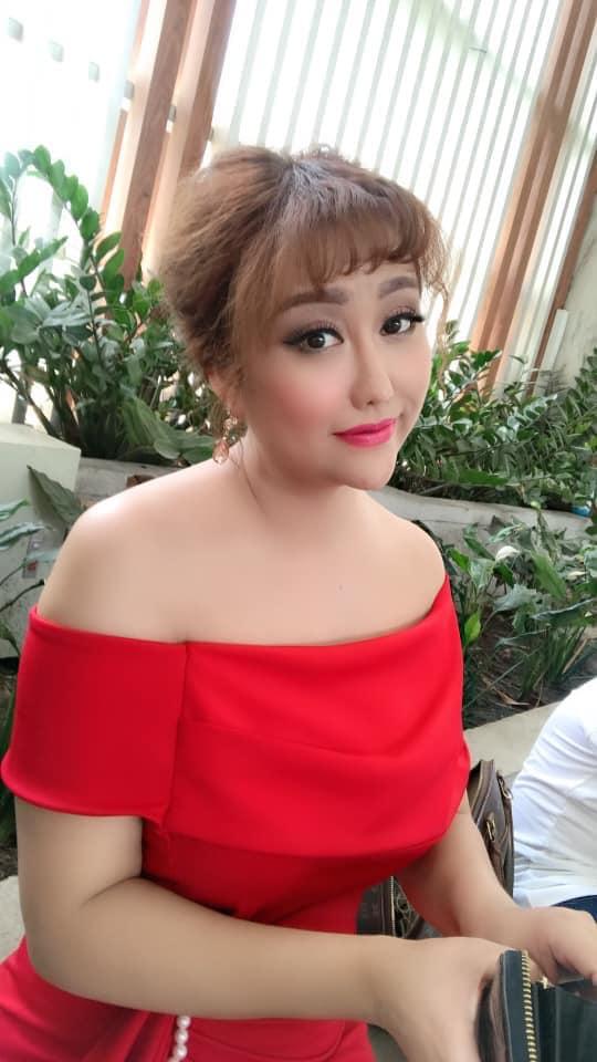 Phi Thanh Vân, diễn viên Phi Thanh Vân, sao Việt