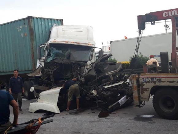 tai nạn giao thông, tai nạn hải dương, Hải Dương, tai nạn thảm khốc