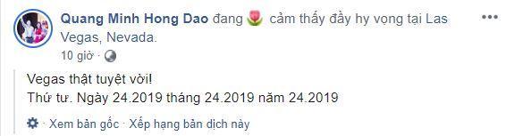 Hồng Đào, Hồng Đào ly hôn, Hồng Đào và Quang Minh, Hồng Đào và Quang Minh ly hôn