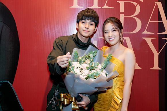 Ca sĩ trương thế vinh, ca sĩ Jun Phạm, diễn viên Liên Bỉnh Phát, diễn viên Khả Ngân, diễn viên Nam Thư, sao Việt