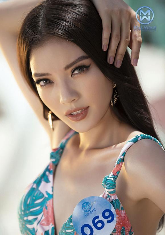 Miss World Việt Nam, thí sinh Miss World Việt Nam, sao Việt