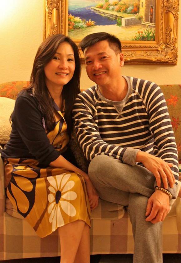 Hồng Đào, Quang Minh, Hồng Đào và Quang Minh, Quang Minh và Hồng Đào ly hôn