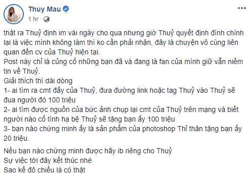 Ca sĩ trương thế vinh, á hậu Mâu Thuỷ, sao Việt