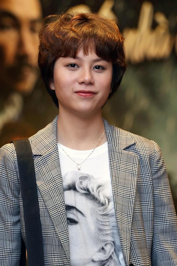 diễn viên Bảo Hân, sao Việt, Về nhà đi con