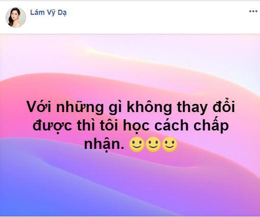 Lâm Vỹ Dạ, Trấn Thành, sao Việt