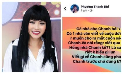 Phương Thanh, sao viet