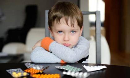 Kinh nghiệm giúp trẻ tăng cân, sức khỏe trẻ em, chăm sóc trẻ em