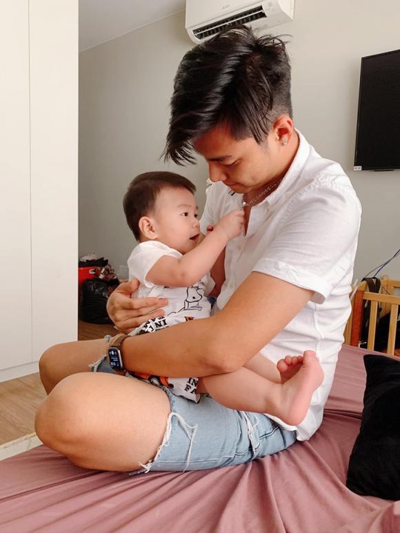 Lâm Khánh Chi, chồng Lâm Khánh Chi , con trai Lâm Khánh Chi