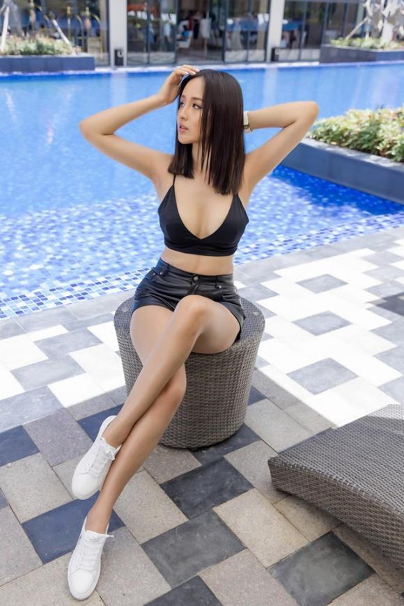 Mai Phương Thúy, Hoa hậu Việt Nam 2006, sao Việt