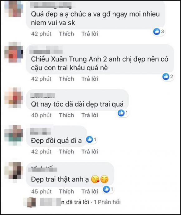 diễn viên Quốc Trường,NSƯT Chiều Xuân, NSƯT Trung Anh