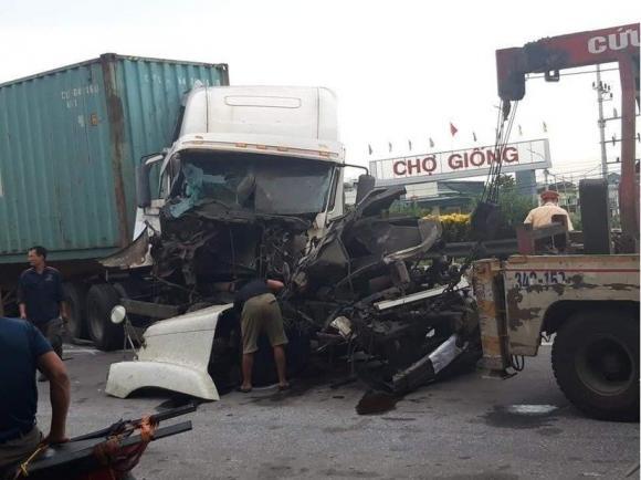 tai nạn giao thông, Hải Dương, Kim Thành