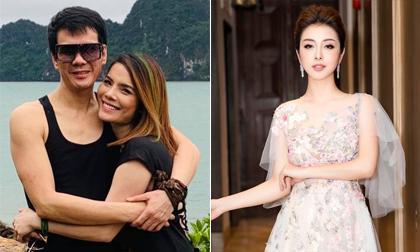 Hoa hậu Jennifer Phạm, sao Việt