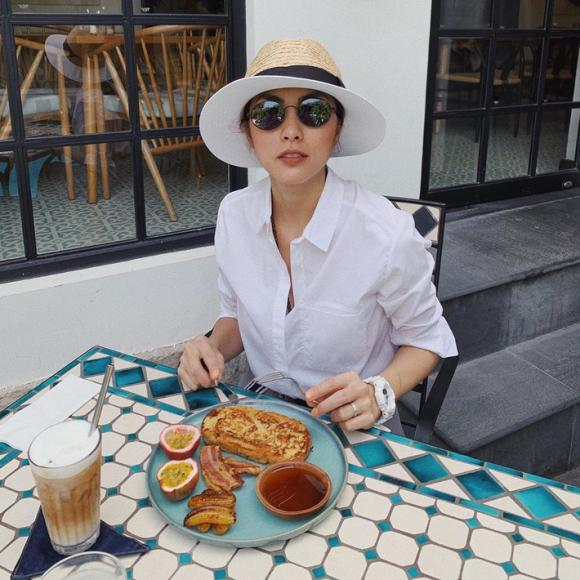 Tăng Thanh Hà,giảm cân cùng Hà Tăng,chế độ ăn tốt cho sức khỏe của Hà Tăng,sao Việt