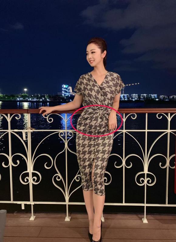 Jennifer Phạm, Jennifer Phạm mang bầu, sao viet