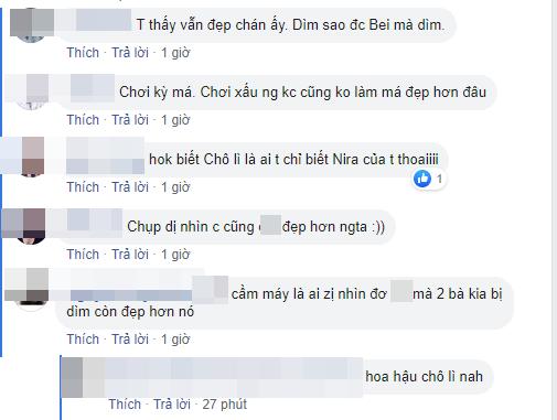 Kỳ Duyên, Hoa hậu Jolie Nguyễn