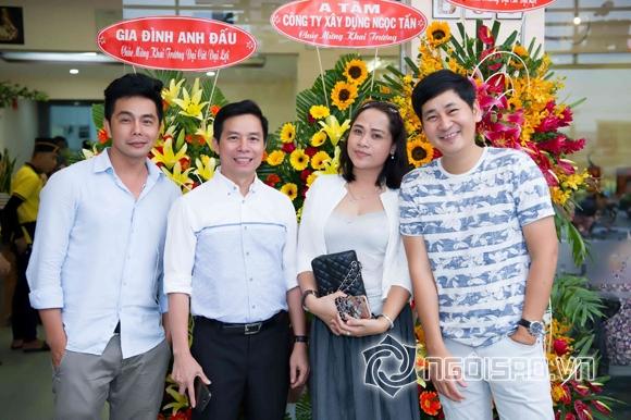 Diễn viên Đoàn Minh Tài, Nhà hàng Kiu B 88