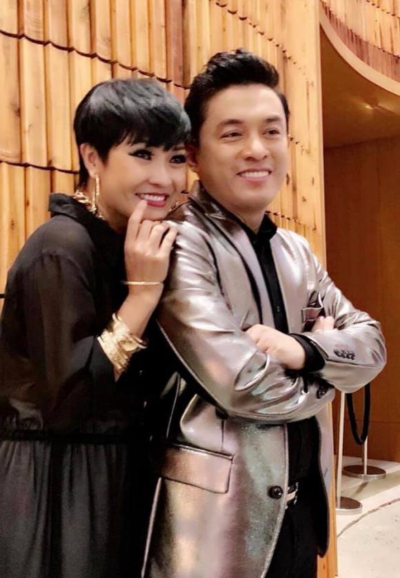 Lam Trường, Phương Thanh, sao Việt