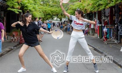 vo hoang yen, sao Việt