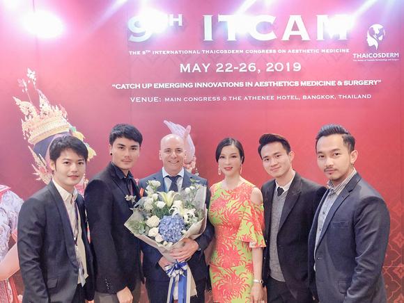 MC Thanh Mai, BB Thanh Mai, Trẻ hóa da