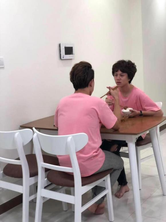 Bảo và Dương, Về nhà đi con, Quang Anh và Bảo Hân, diễn viên Quang Anh và Bảo Hân