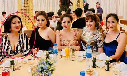 Lê Giang, con gái Lê Giang, sao Việt