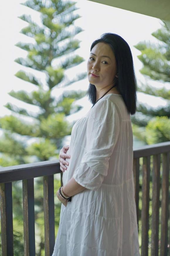 ca nương Kiều Anh, mẹ chồng ca nương Kiều Anh, mẹ chồng ca nương Kiều Anh mang thai, mẹ Kiều Anh mang thai