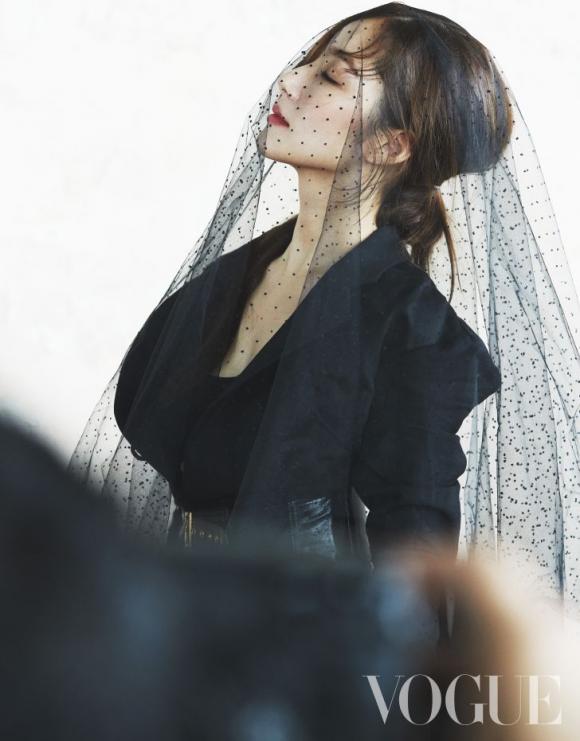 Park Min Young,Park Min Young ma mị,sao Hàn