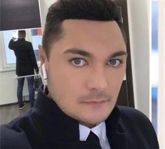 Maxim Gareyev, Ekaterina Karaglanova, Blogger Nga, vụ án giết người