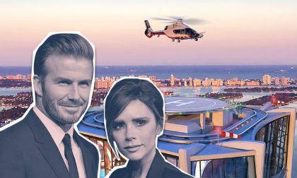 David Beckham,Victoria Beckham,vợ chồng Beckham ly hôn