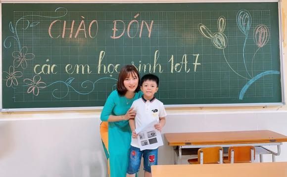 Cô giáo tiểu học, Cô giáo Thúy Ngân, Cô giáo xinh đẹp, Bùi Thúy Ngân
